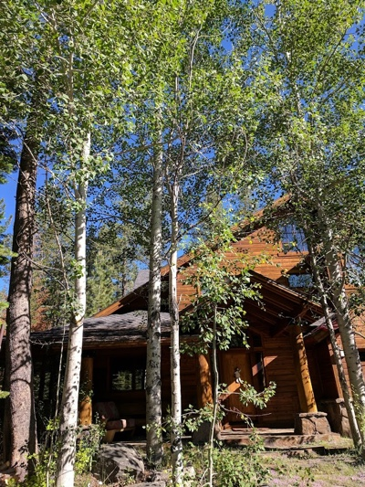 Aspens-Olympic Valley